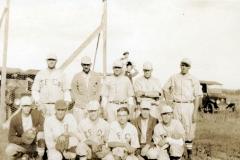 Tulsa Feed Company Baseball Team
