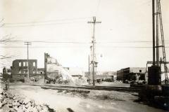 Aftermath of Tulsa Race Massacre