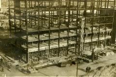 Galais Building Construction, 1915