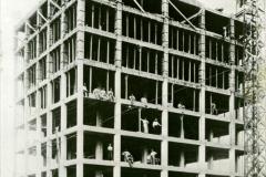 Clinton Building, northwest corner of 4th & Boston, 1913