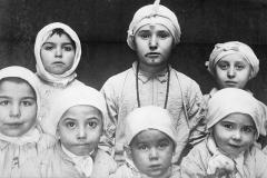 Immigrant children 1