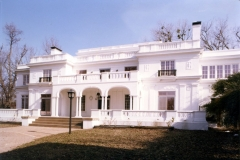 Travis Mansion, c 2000