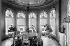 D Travis Home, Breakfast Room, c 1920-25