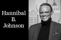 Hannibal B. Johnson