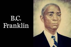 B.C. Franklin
