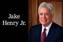 Jake Henry Jr.