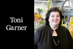 Toni Garner