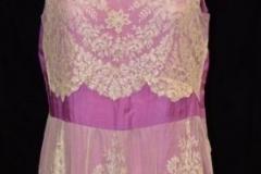 Lace Dress, 1920s