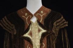 Velvet & Wool Jacket