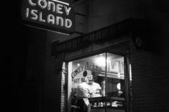Coney Island, 108 W 4th, 1960s (2012.079.429)